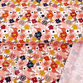 Sweat modal Flowers rose
