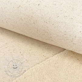 Sweat Speckled light sand melange