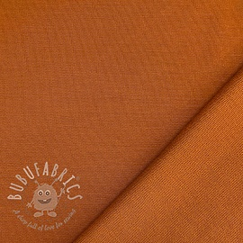 Sweat TENCEL  modal rust