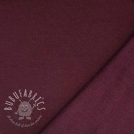 Sweat TENCEL modal bordeaux
