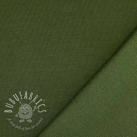 Sweat TENCEL modal dark green