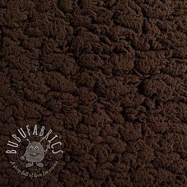 Teddystoff sheep Dark Brown