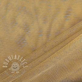 Tulle netting camel 160 cm