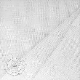 Tulle netting white 160 cm