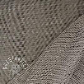 Tulle netting grey 160 cm