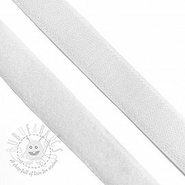 Velcro tape white