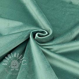Velour celadon