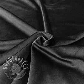 Velour noir