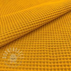 Waffle yellow