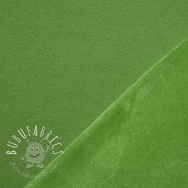Alpenfleece UNI green grass