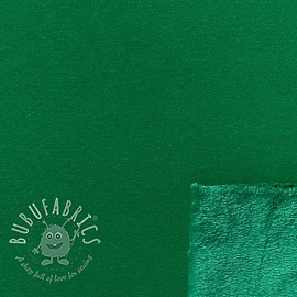 Alpenfleece UNI green