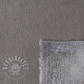 Alpenfleece UNI grey