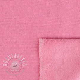 Alpenfleece UNI light pink