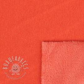 Alpenfleece UNI orange