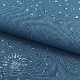 Water-reppellent fabrics jeans