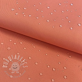 Water-reppellent fabrics coral