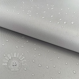 Water-reppellent fabrics light grey