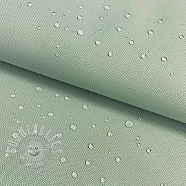 Water-reppellent fabrics mint