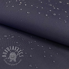 Water-reppellent fabrics navy