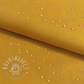 Water-reppellent fabrics ochre