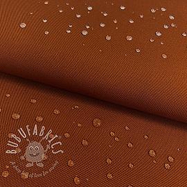 Water-reppellent fabrics terra