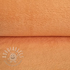 Wellsoft fleece apricot