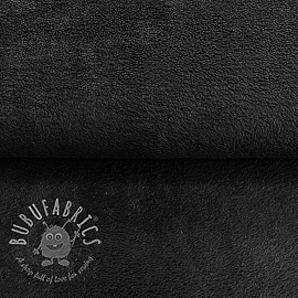 Wellsoft fleece black