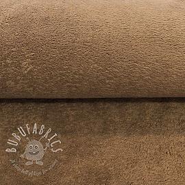 Wellsoft fleece brown