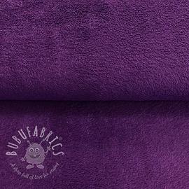 Wellsoft fleece dark purple