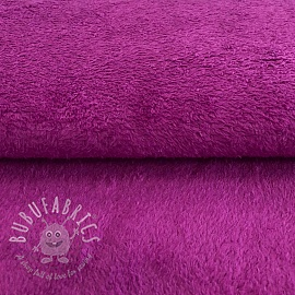 Wellsoft fleece fuchsia