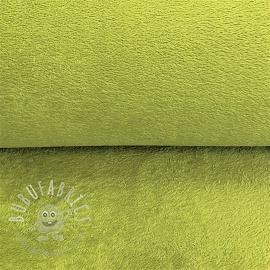 Wellsoft fleece green