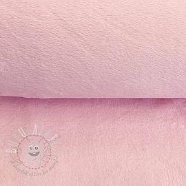 Wellsoft fleece light pink