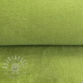 Wellsoft fleece pea green