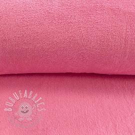Wellsoft fleece pink