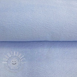 Wellsoft fleece sky blue