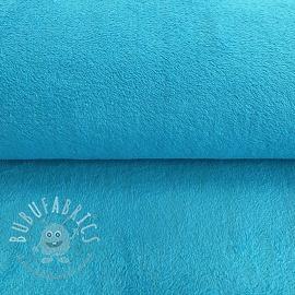 Wellsoft fleece turquoise