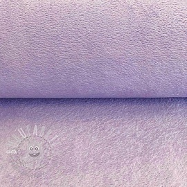 Wellsoft fleece violet