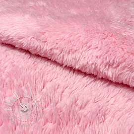 Wellsoft TEDDY pink