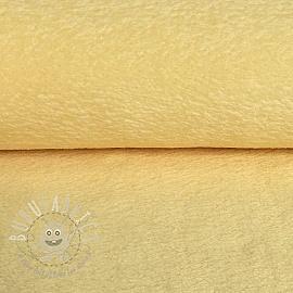 Wellsoft fleece lemon