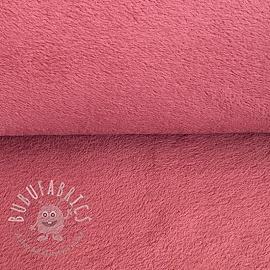 Wellsoft fleece old pink