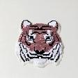 Sequins reversible Miss mini Tiger